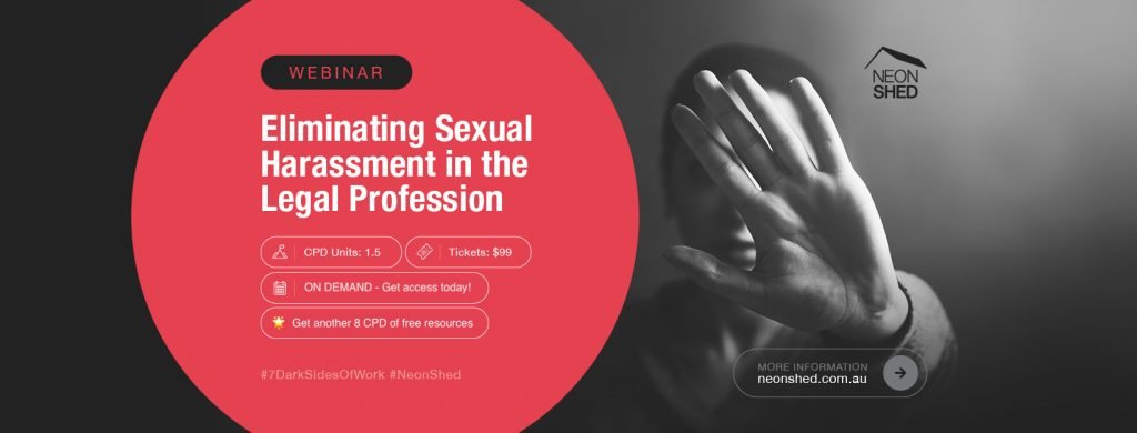 Eliminate Sexual Harassment